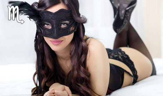 Scorpione - Un dono misteriosamente seducente