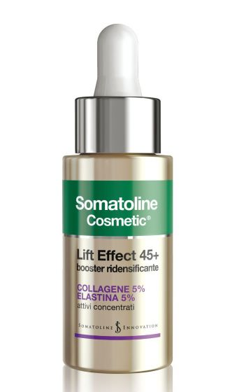 Lift Effect 45+ Booster ridensificante Somatoline Cosmetic