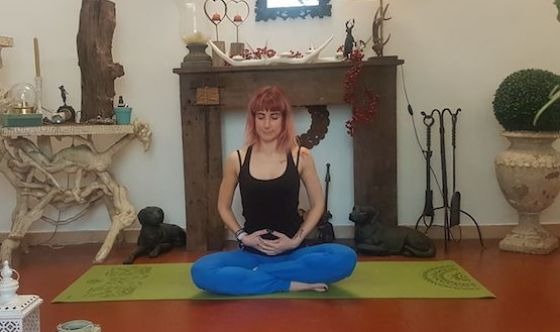 La meditazione e il respiro