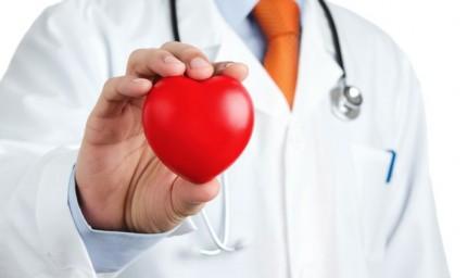 Un aiuto al cuore