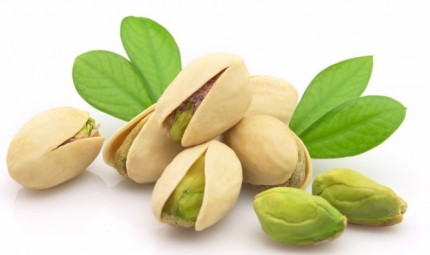 Se i pistacchi fanno bene all'amore