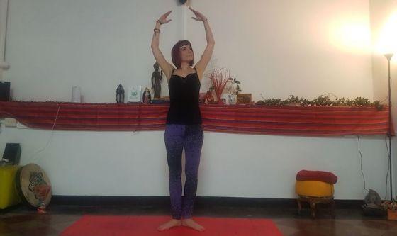 Pilates per una postura regale