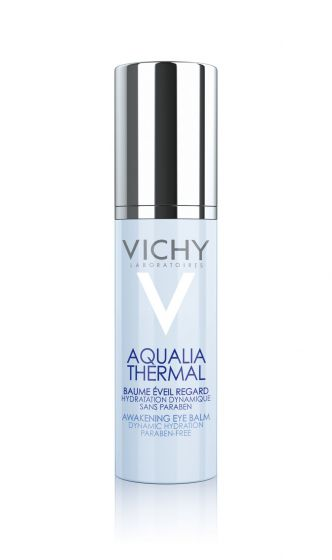 Aqualia Thermal Balsamo occhi Sguardo riposato Vichy