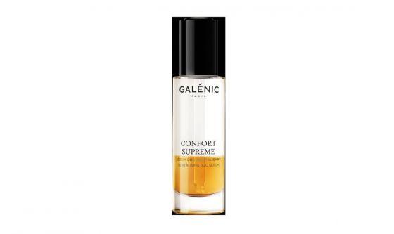 Confort Supreme Siero duo rivitalizzante Galénic
