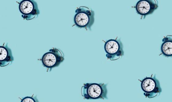 5 modi per superare la sindrome da rientro post vacanza