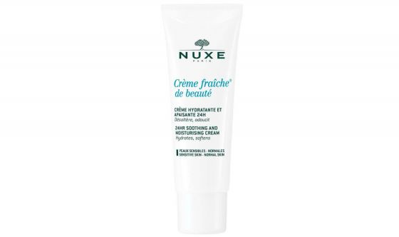 Crème fraiche de beauté Nuxe