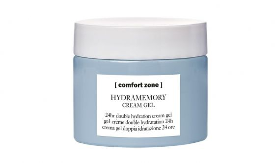 Hydramemory Cream Gel comfort zone