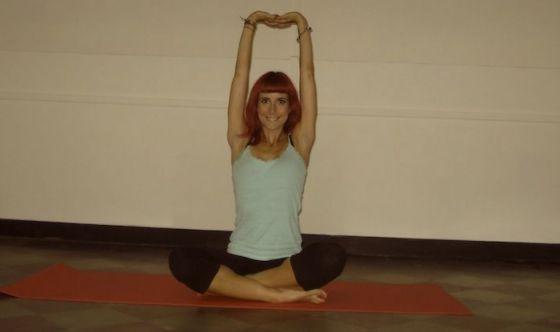 Rafforzare i Polsi con lo Yoga
