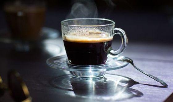 Non abusare di caffè