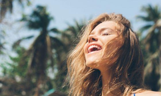5 segreti per proteggere i capelli dal sole