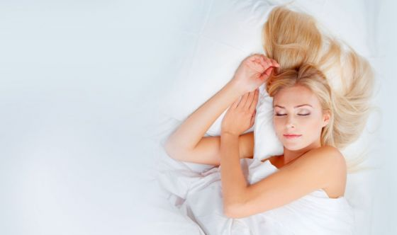 Fa dormire meglio