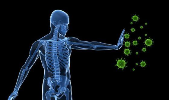 Indebolimento del sistema immunitario