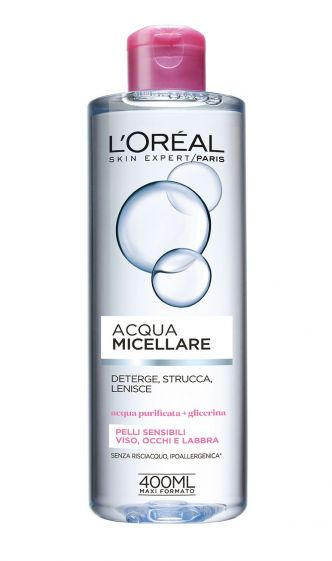 Acqua micellare L'Oréal Paris