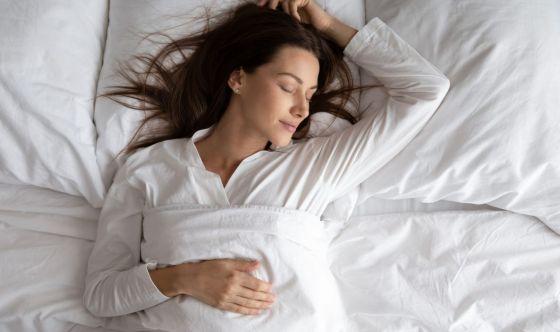 Gli alimenti sui quali puntare per un buon sonno