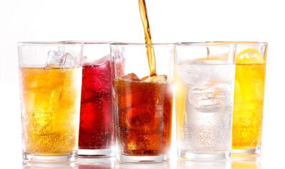 Cola e altre bevande
