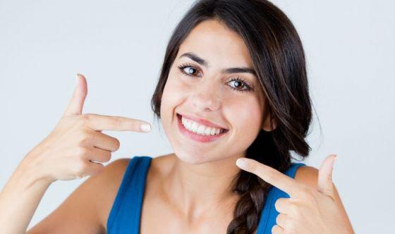 Un sorriso smagliante? Ecco come ottenerlo
