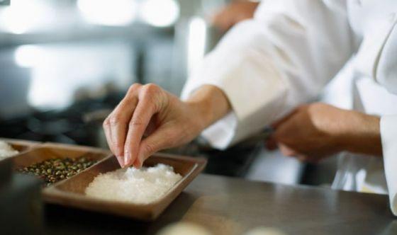 Limitare il consumo di sale