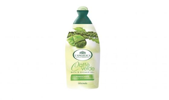 Bellezza al caffè verde