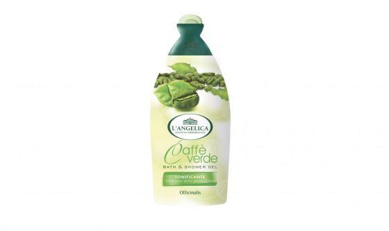 Bellezza al caff� verde