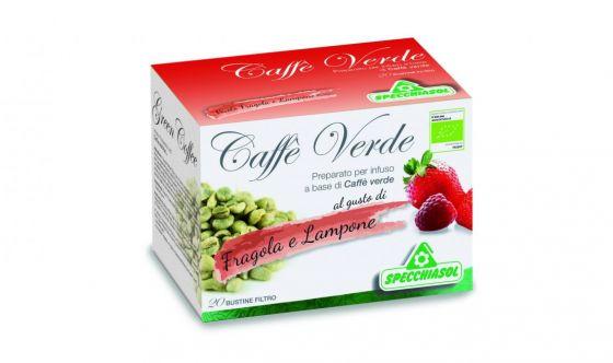 Infuso caffè verde Specchiasol