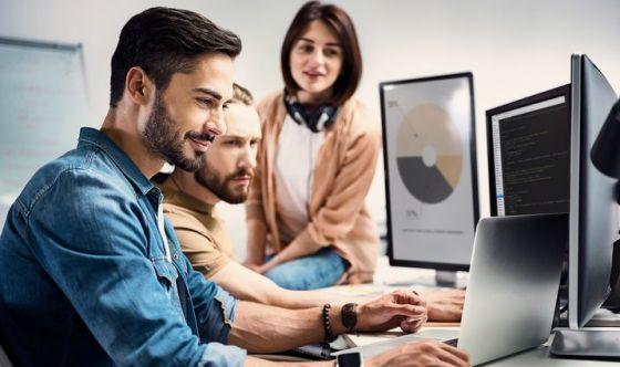 5 strategie per integrarsi in un nuovo posto di lavoro