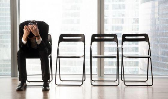 5 strategie per gestire il fallimento
