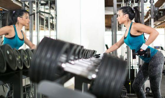 Fare attività fisica