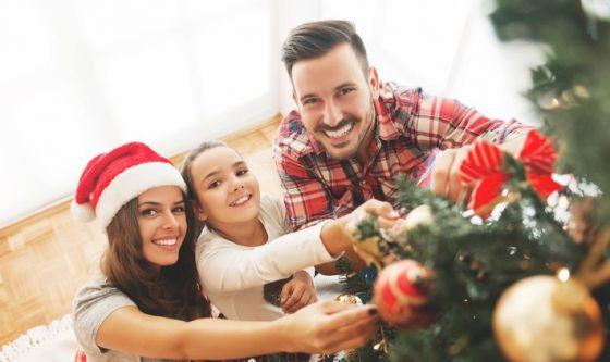 5 modi per affrontare lo stress delle feste