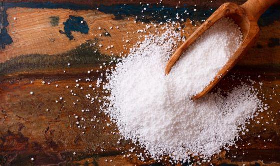 La farina di tapioca