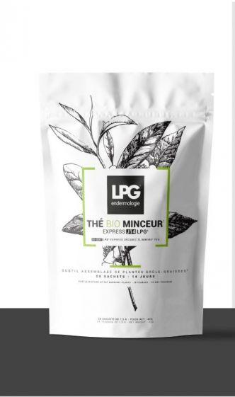 The Bio Minceur Express LPG
