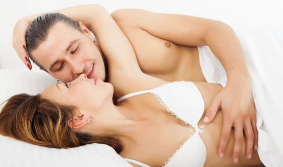 Donne: sesso anale