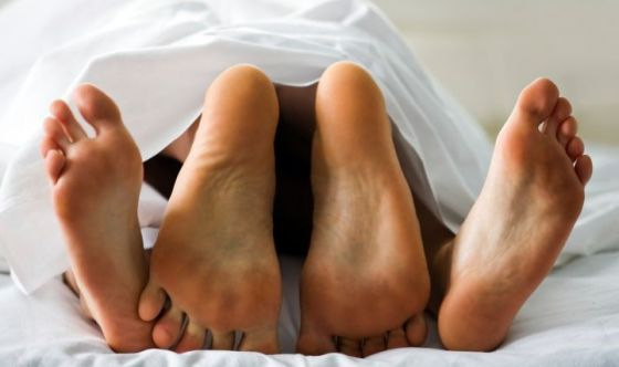 I tab� a letto degli italiani