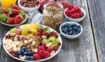 Effettuare 5 pasti da gestire in base agli impegni