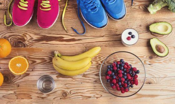 Adottare un regime alimentare vario