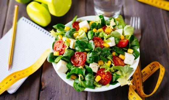 Optare per una dieta leggera e completa