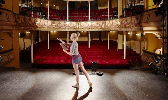 5 buoni motivi per fare teatro