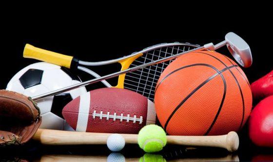 Fare attività sportiva