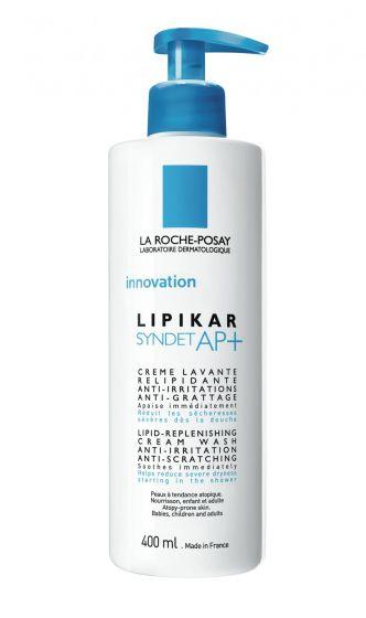 Lipikar Syndet AP+ La Roche-Posay