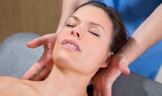La terapia craniosacrale, per curare corpo e mente