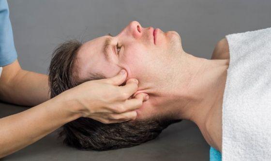 Che cos'è la terapia craniosacrale