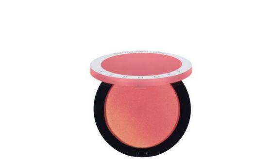 Colorful Blush Metal Sephora