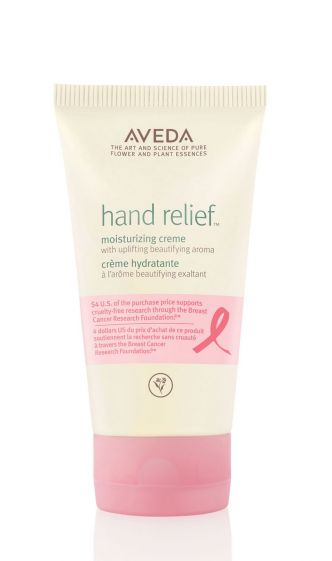BCA Hand Relief with Beautifying Aroma di Aveda