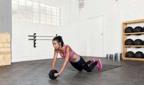 Esercizi vari e stimolanti