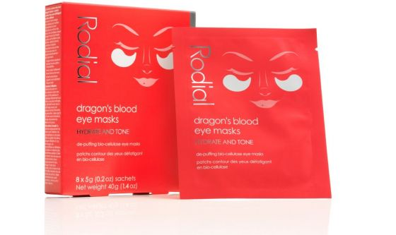 Dragon's Blood Eye Masks Rodial