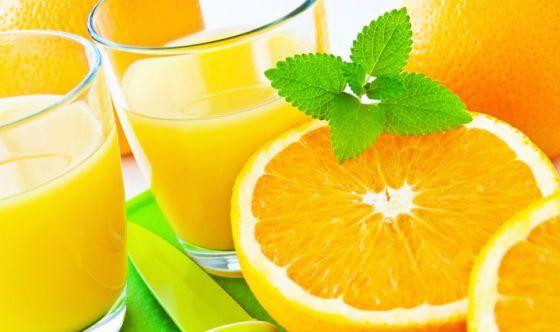 Alimentazione sana - vitamine