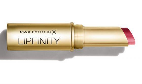 Max Factor Lipfinity Longlasting