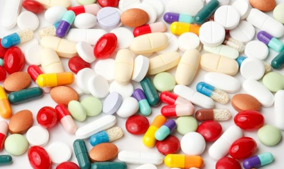 In Italia si consumano sempre più farmaci