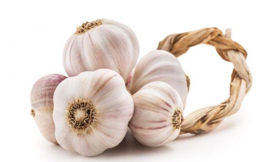 Attenzione all'aglio