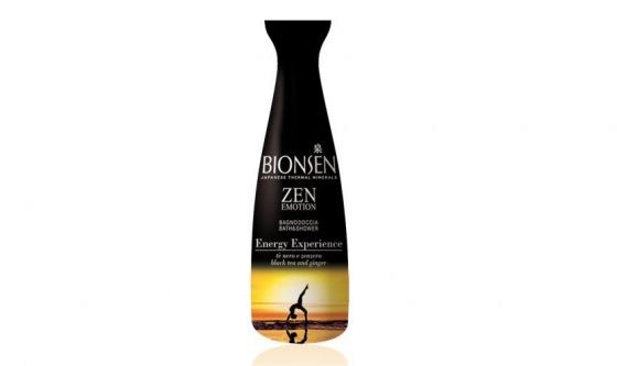 Zen Emotion Energy Experience di Bionsen