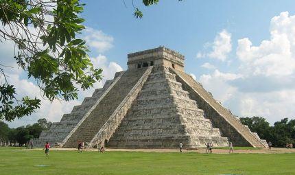 Ariete - Storia e avventura in Messico